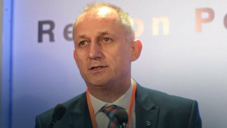 Neumann nie będzie kandydował w wyborach na szefa PO