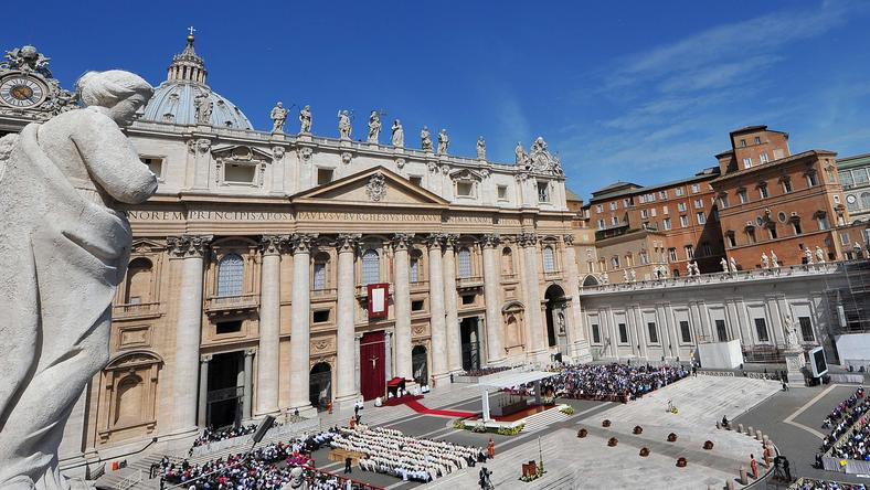 Watykan celem planowanego ataku
