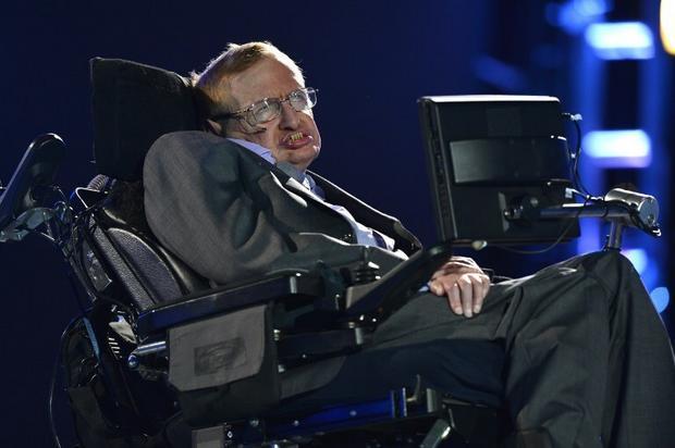 Prof.Hawking@damtp.cam.ac.uk – jeden z najmądrzejszych ludzi świata