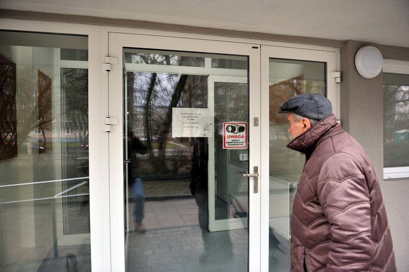 Nowa przychodnia powstaje w Łodzi