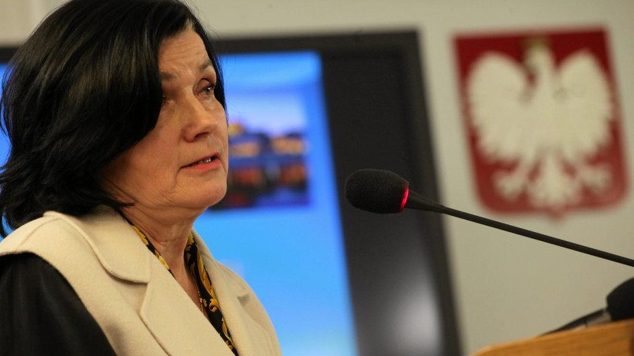 Lidia Kochanowicz-Mańk