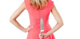 Kobieta nożownik stanie przed sądem