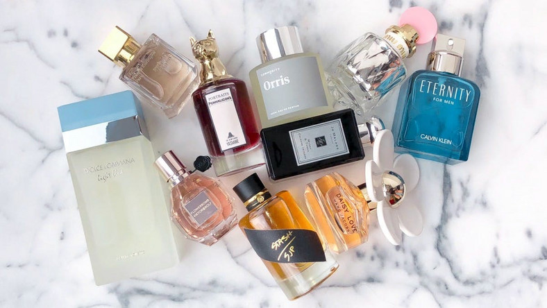 Perfume hacks will help your perfume last longer on your body [GirlStyle]
