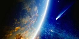 """Tajemnicza kometa pędzi w kierunku Ziemi. """"Pochodzenie międzygwiezdne"""""""