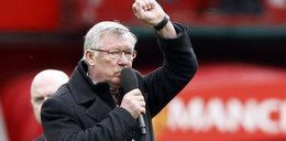 Legenda opuszcza ławkę Manchesteru United!