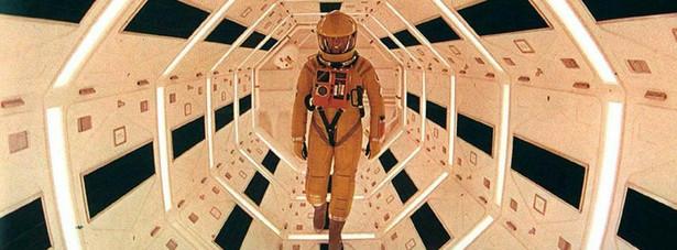 """6. """"2001: Odyseja kosmiczna"""" 1968"""