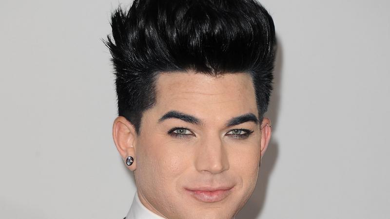 Adam Lambert (fot. Getty Images)