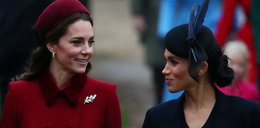 Zgoda między księżniczkami to farsa? Oto kolejny dowód!