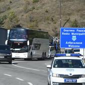 """""""Ovo je katastrofa šta se dešava..."""" Rukometaši Arilja NE MOGU NA KOSOVO! Krenuli na meč, vraćeni sa Jarinja"""