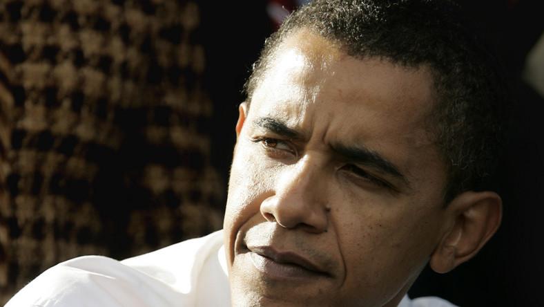 Obama przedstawił kandydatów na szefów CIA i Pentagonu