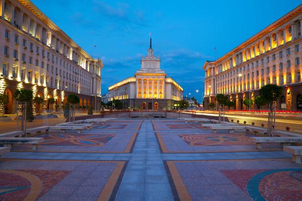 W środę unijni przywódcy spotkali się na kolacji w stolicy Bułgarii, by rozmawiać m.in. o wycofaniu się USA z porozumienia nuklearnego z Iranem oraz kwestiach handlowych.