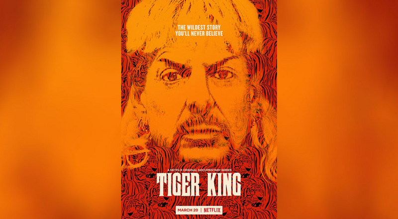 Joe Exotic's Friend JP Wilson Explains What You Didn't See In The 'Tiger King' Documentary