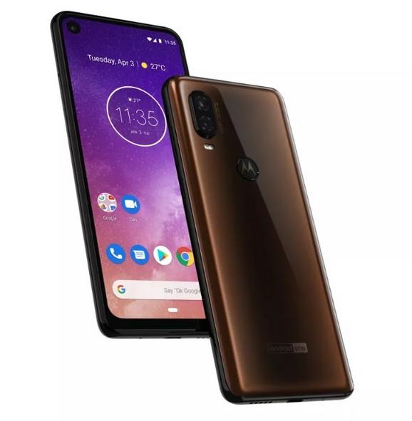 Motorola One Vision u Srbiju stiže 27. maja