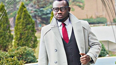 Fixing ourselves first will translate into fixing our country Ghana - Prince David Osei