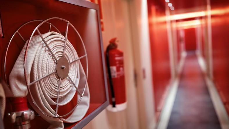 pożar, ppoż, bezpieczeństwo, przeciwpożarowe