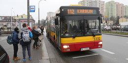 Tak pojadą autobusy na Woli