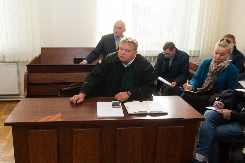 Ruszył proces ws. zabójstwa dziennikarza Jarosława Ziętary