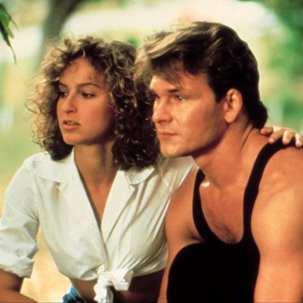 """Dirty Dancing"": kadr z filmu"