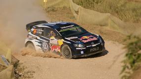 Volkswagen Polo R WRC - maszyna do wygrywania