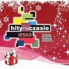 """Różni Wykonawcy - """"Hity na Czasie Zima 2009 (2CD)"""""""