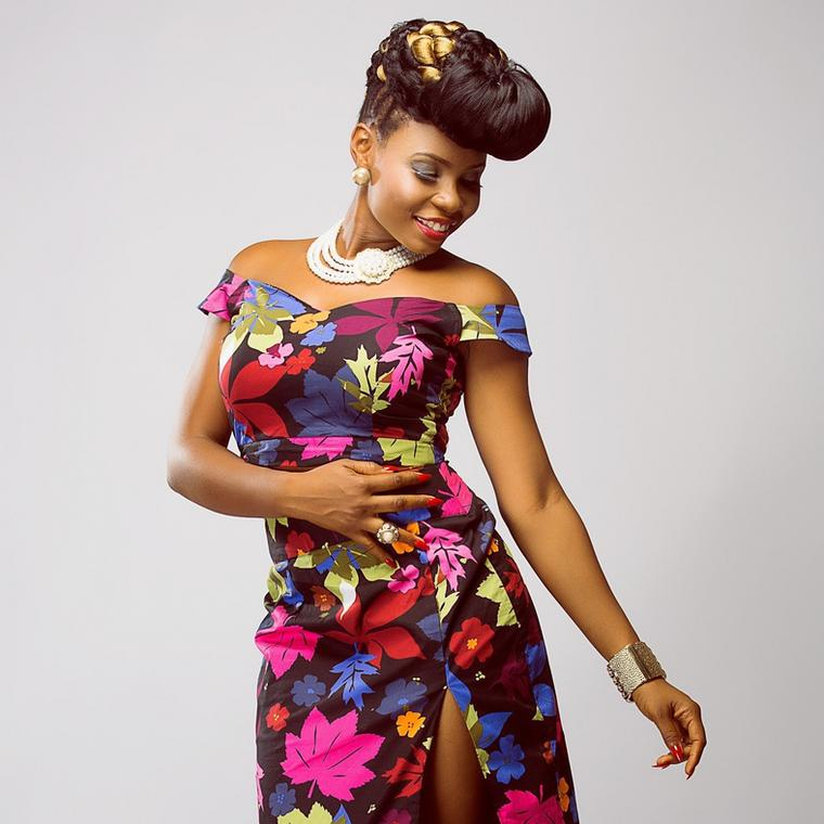 Yemi Alade won the Best Female Artist at the MAMA 2016 Awards.