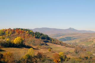 'Bojkowszczyzna'. Oto nowy park narodowy w Bieszczadach
