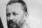 Svetomir Nikolajević
