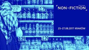 Festiwal Reportażu Non-Fiction w Krakowie już w weekend