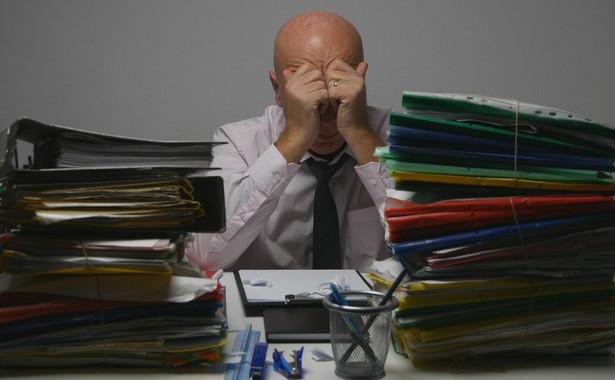 Zatory płatnicze są jednym z największych problemów polskich firm