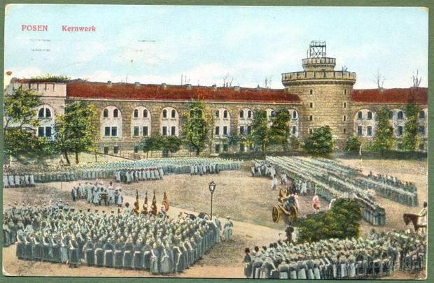 Fort Winiary