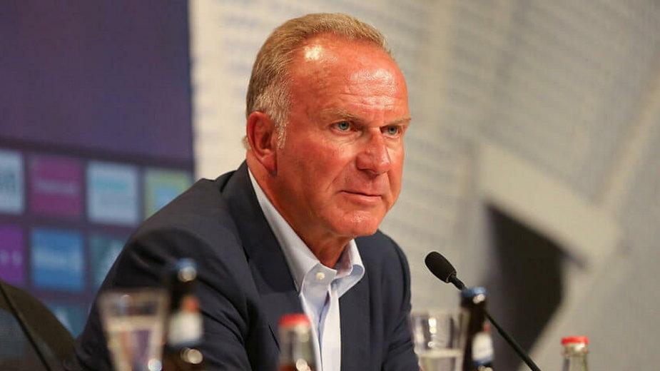Prezydent Bayernu na czele Komitetu Wykonawczego UEFA
