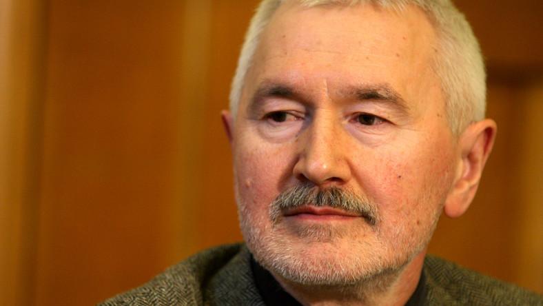 Prof. Krzysztof Konarzewski