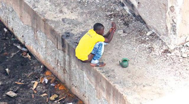 World Toilet Day: How open defecation is killing children in Nigeria