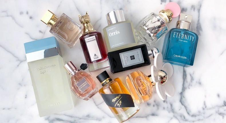 5 fragrances you need in your closet right now