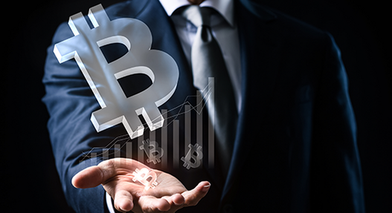 Famous Bitcoin retail and institutional investors. [etftrends]