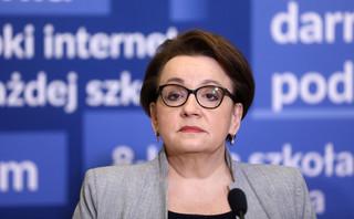 Samorzady idą do sądu skarżyć reformę Anny Zalewskiej. Żądają zwrotu 200 mln zł
