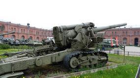 Rozpoznasz broń z czasów II wojny światowej? Quiz