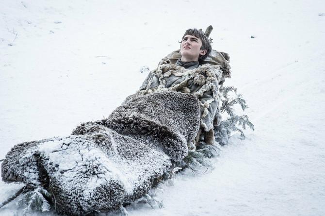 Bren Stark