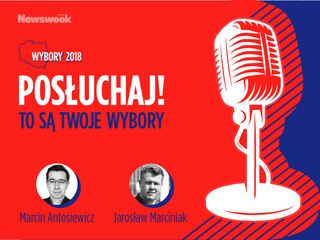 Podcast #ToTwojeWybory