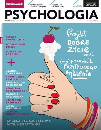 Newsweek Psychologia