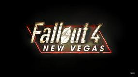 Fallout 4: New Vegas - powstaje Fallout: New Vegas na silniku Fallouta 4