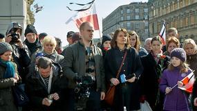 Spory o polskie filmy