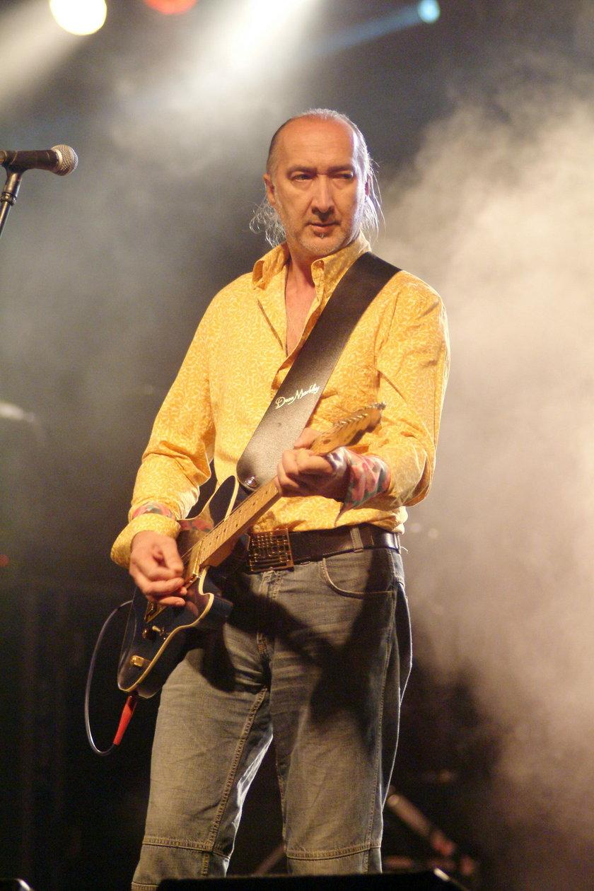 Marek Jackowski