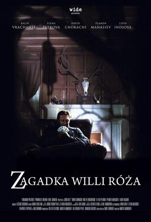 Zagadka willi Róża