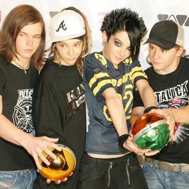 Tokio Hotel - jak zmieniali się Bill i Tom Kaulitzowie? Dziś trudno rozpoznać w nich dawnych idoli