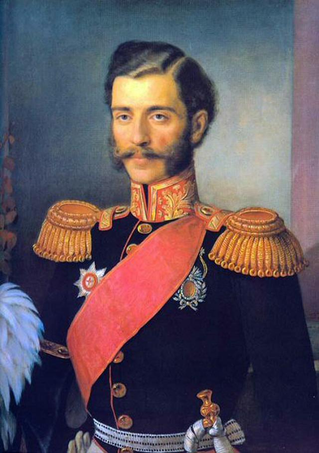Knez Mihailo Obrenović obožavao je pozorište