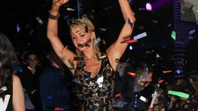 Huczne urodziny Paris Hilton. Zobacz, jak bawiła się słynna skandalistka