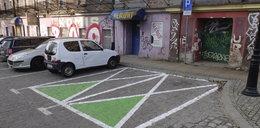 Nowe miejsca parkingowe. Kto może na nich parkować?