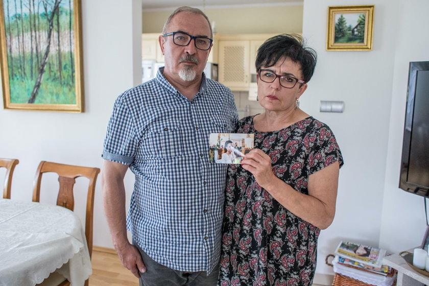 Rodzice zamordowanej Darii: Nie chcemy rozdrapywania ran!