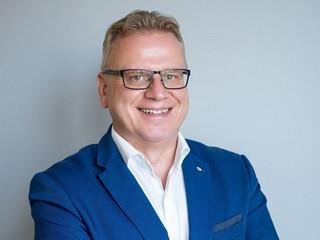 Jacek Czauderna: 'Polski Ład nie uwzględnia głosu przedsiębiorców' [PODCAST]
